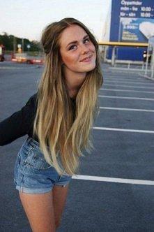 Amazing long hair