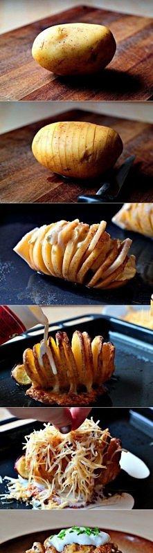 Po prostu ziemniak :)