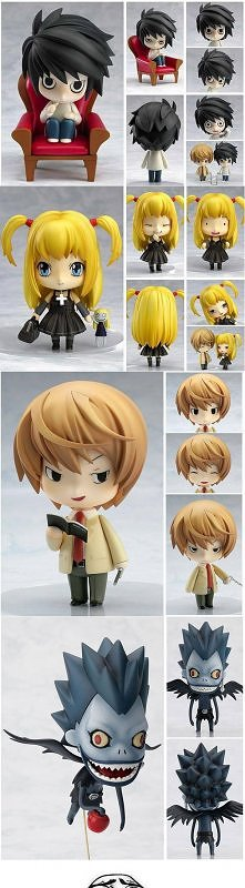 Death Note - mom please *0*