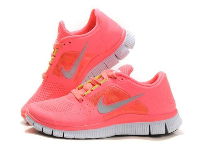 Dziewczyny jakie buty do ćwiczeń polecacie ? Nike free run moga być ? :) Jakie wy macie i jesteście zadowolone ?