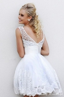 Najlepsza stylizacja z 15 czerwca: Inspiracje 1506 Dresses od: Lady_JZ