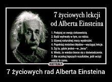 7 zyciowych rad ;)