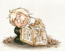 baby Draco