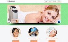Strona dla Salonu kosmetycznego w Płocku. Potrzebujesz strony internetowej? Napisz do nas.
