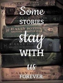 Niektóre opowieści zostają z nami na zawsze :)