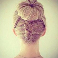 Świetna fryzura <3
