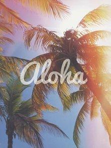 Aloha! :)