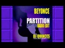 BEYONCE - PARTITION (Radio Edit)