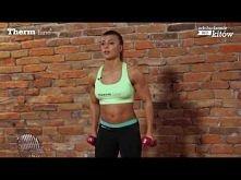 Trening ramion dla kobiet - FULL ARM WORKOUT - Natalia Gacka <3<3<33