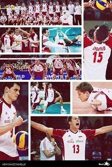 Volleyball ♥ remis z Brazylia :D