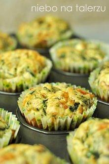 Muffiny, babeczki - przysta...
