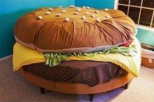 Ja chcę takie łóżko ^^