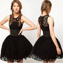 Co sądzicie o tej sukience, na ślub, a może macie jakieś ciekawe propozycje c...