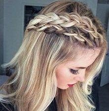blonde ;)