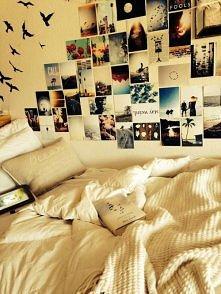 ładny pokój ;>