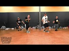 "S**t Kingz :: ""Sexy Ladies"" by Justin Timberlake (Choreography) :: Urban Dance Camp :: Workshop"