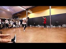 "Quick Crew :: ""Great Time"" by Will.i.am :: Urban Dance Camp"