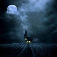 Yaga Kiełb- Starry Witch's Hut