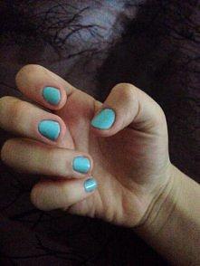 piękny kolorek (moje) ^^