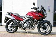 2007 K7 DL 650 X