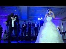 BEST Wedding SURPRISE DANCE...