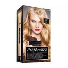 Dziewczyny farbowałyście tą oto farbą  ? :) Loreal Preference farba do włosów X 8.3 Cannes