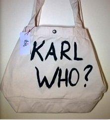 Torba z Karlem, ktoś chętny...