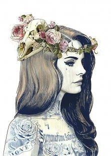Art ♥ Lana