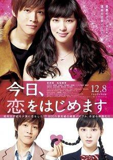 Love for Beginners -- Mimo że Tsubaki Hibino posiada umiejętność tworzenia ws...