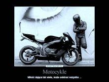 Motocykle..<3