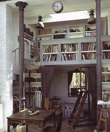 Biblioteczka.
