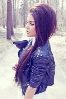 Włosy.:)