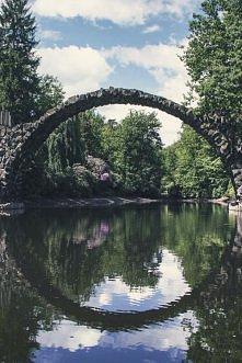 Kamienny Most, Niemcy