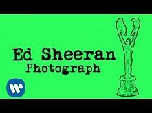 Ed Sheeran - Photograph  aż...