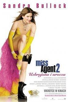 Miss Agent 1 i 2 ;) Uwielbiam ją <3