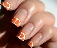 Pomarańcze ;)