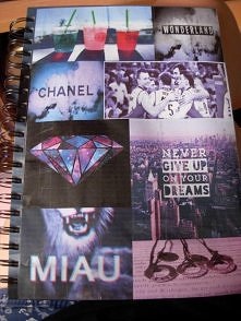 new notebook :)