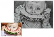 Dość stary rysunek. format A3, ołówki Zapraszam na mój profil facebookowy.  P...