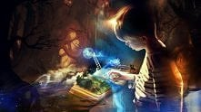 Magia czytania