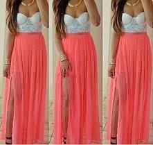 Moda Suknia