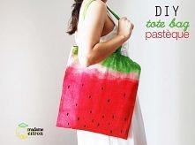 DIY torba (uwaga: uzywac ty...