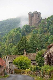 Owernia, Francja