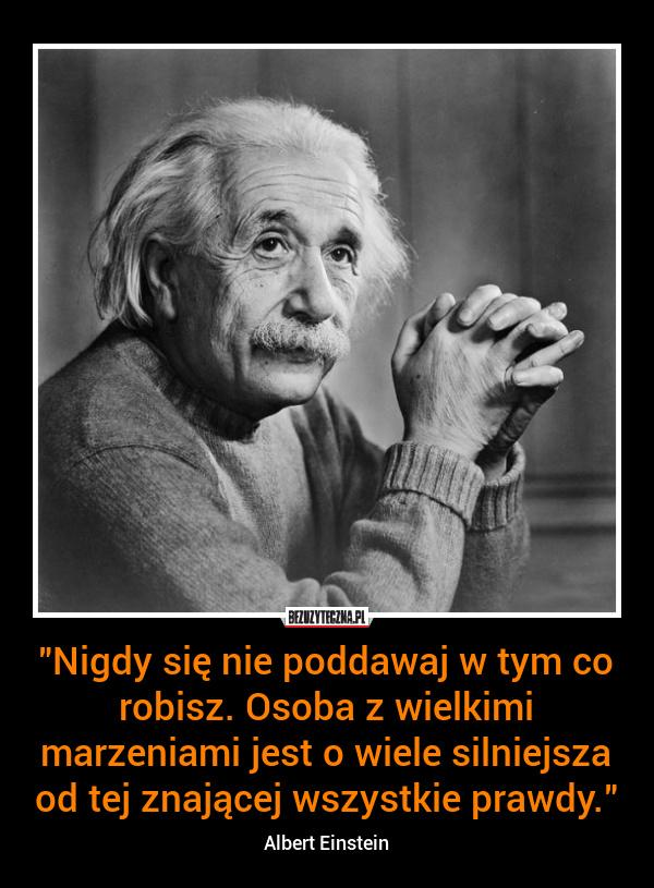 albert einstein cytaty Albert Einstein ;) na cytaty , fotografie i inne    Zszywka.pl albert einstein cytaty