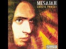 muzyka idealna do przysiadów - Mesajah - Ładna i cwana