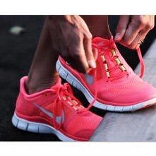 dla mnie? idealne buty do biegania! ♥