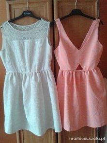 Biała czy różowa? :)