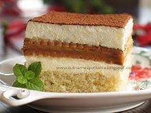 ciasto szefa  Przepis po kliknięciu w zdjęcie