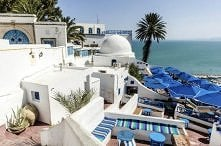 Tunezja :)