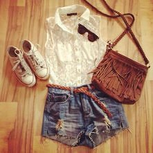 Dobry outfit :)
