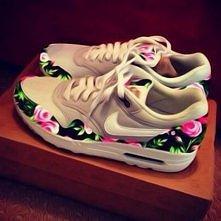 Ładne Nike